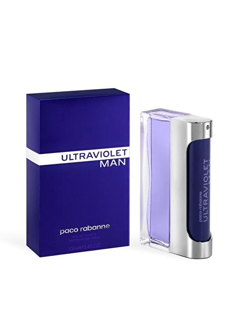 Paco Rabanne Ultraviolet Men Edt 50ml Erkek Parfüm Renksiz